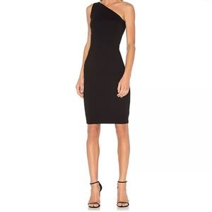 New Bailey 44 Black Amped Dress Size Medium